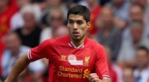 Luis Suárez možno zostane v Liverpoole